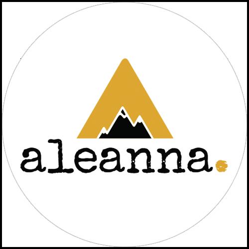 Aleanna-logo